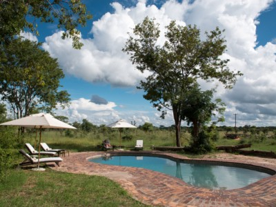Familienreise Botwana - Botswana Family & Teens - Elepfants Eye Lodge