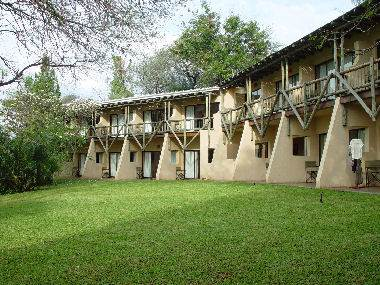 Familienurlaub Botswana - Botswana for family individuell - Chobe Safari Lodge