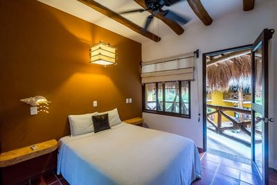 Mexiko Familienreise - Mexiko for family - Hotel Holbox Dream Zimmer Siesta