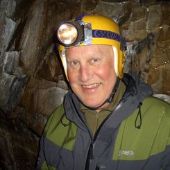 Norwegen mit Kindern - Norwegen for family - Grotte