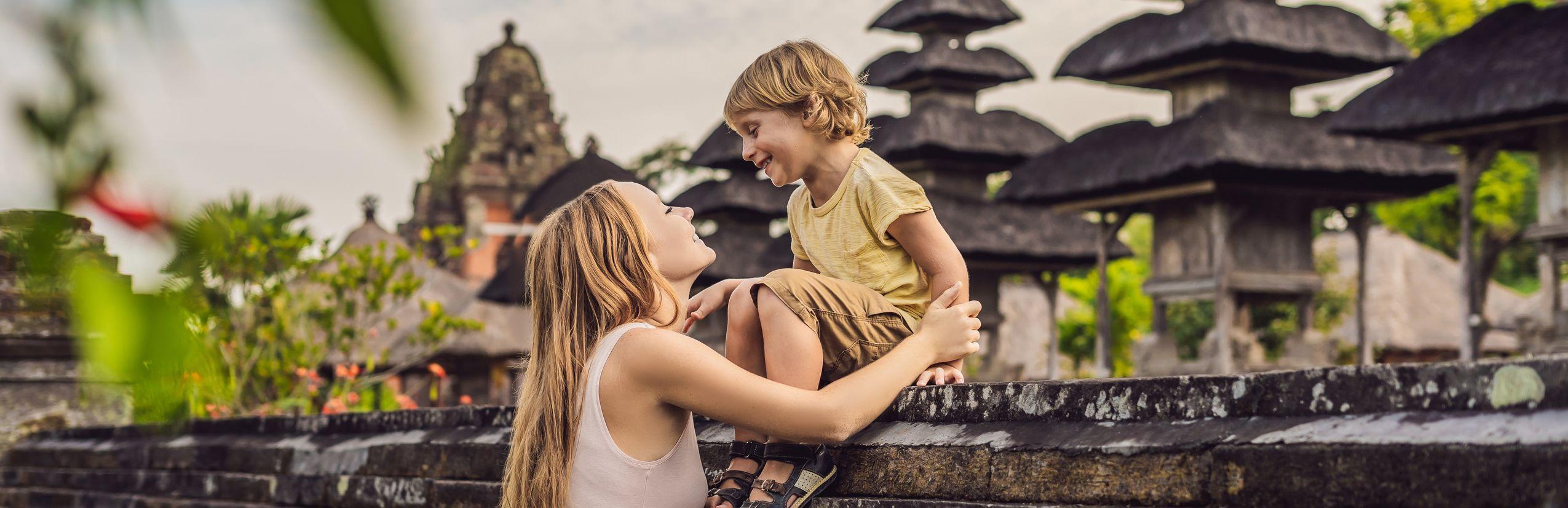 urlaub für kinder mit beeinträchtigungen  for family reisen