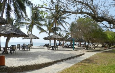 Kenia mit Kindern - Kenia for family - Diani Beach