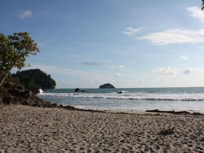 Costa Rica mit Kindern - Costa Rica for family - Strand
