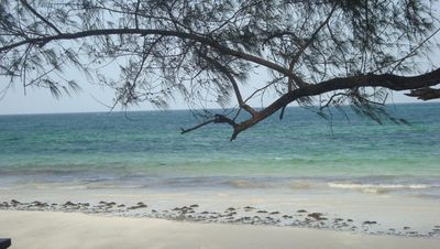 Kenia Familienreise - Kenia for family individuell - Diani Beach - Strand und Meer