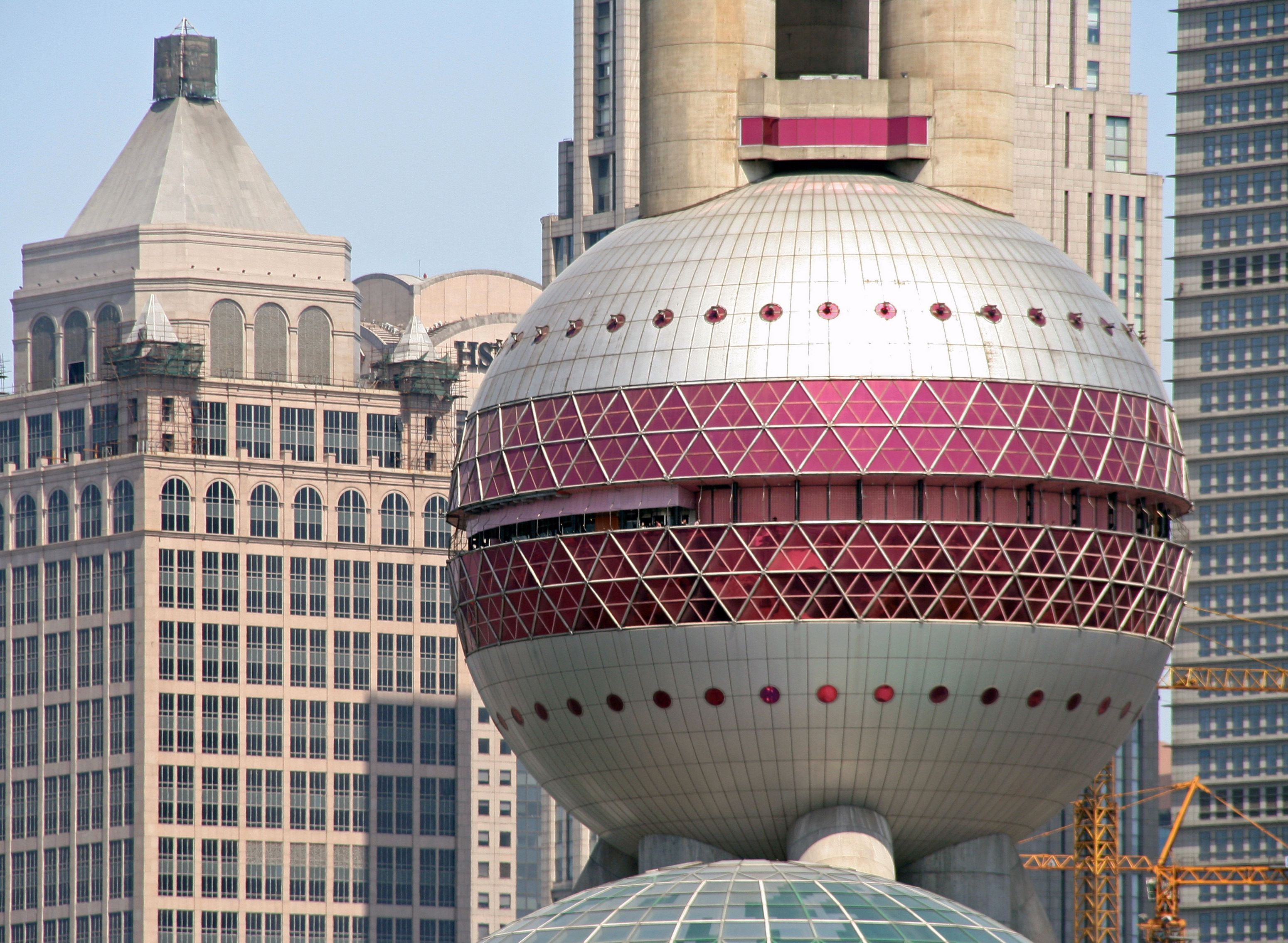 Familienreise_China_Detail Pudong
