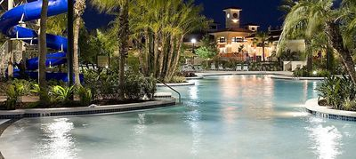 Florida Rundreise mit Kindern - Holiday Inn Club Vacations At Orange Lake Resort Pool