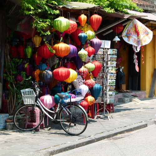Familienreise Vietnam - Vietnam for family - Hoi An