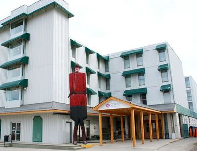 Kanada Familienreise - Kanada for family - Coast High Country Inn