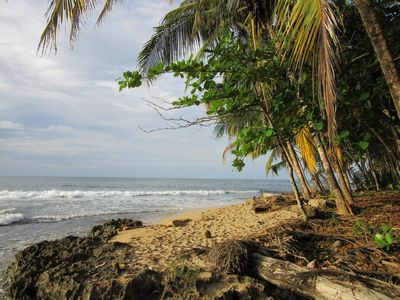Costa Rica mit Kindern - Costa Rica Family & Teens - Strand