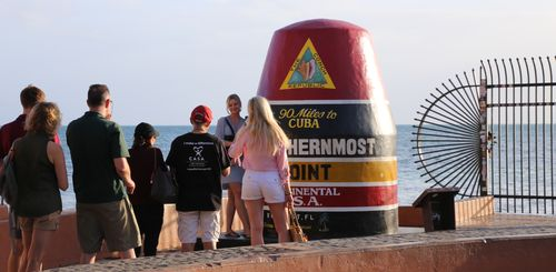 Florida Familienreise - Key West