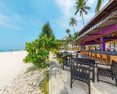 Thailand Familienreise individuell - Thailand for family individuell - Apsara Beachfront Resort and Villa Beach