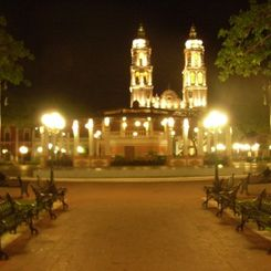 Familienreise Mexiko - Mexiko for family - Campeche