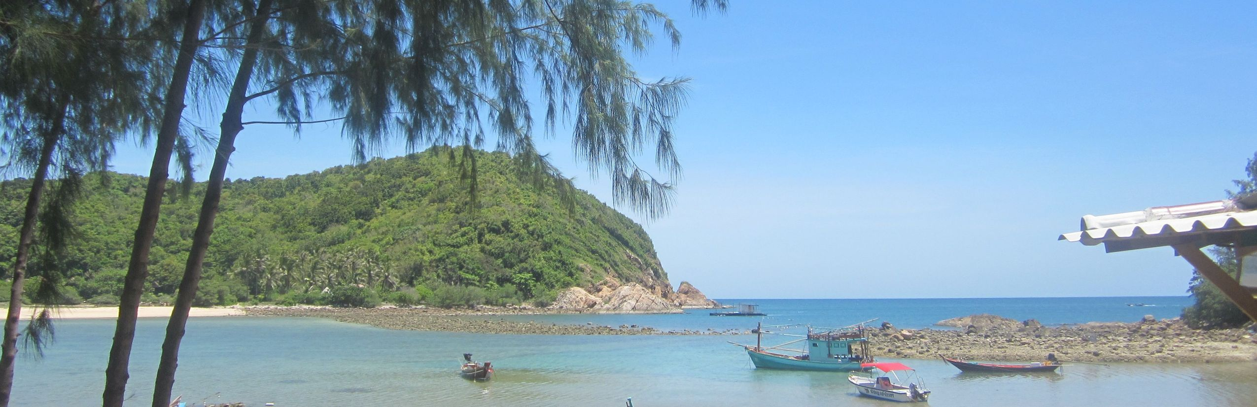 Thailand Familienreise - Thailand for family - Header Reiseinformationen