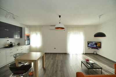 Montenegro Familienreise - Montenegro for family - Kotor - Wind Rose Apartements - Zimmer
