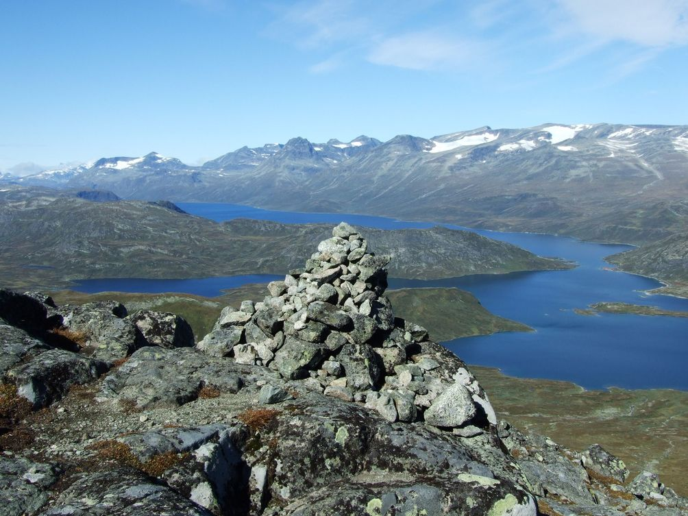 Norwegen Familienreise - Norwegen for family - Naturblick